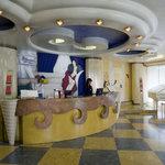 Best Western Hotel La Gradisca_hall