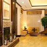 Hilton Garden Inn New Braunfels Hotel Lobby