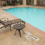 Hilton Garden Inn New Braunfels Hotel Pool