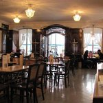Valokuva: Cafe Tomaselli