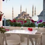 Sultanahmet Hotel Foto