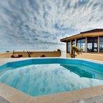 Villa Verano Roof Top Hot Tub