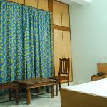 Guest Room area 280sqft
