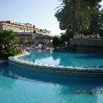 magnifiques piscines