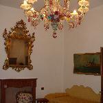 camera da sogno