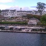 Looking back at the Sagamore