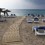 Insotel Tarida Beach Sensatori Resort Foto