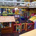 Parque de Niños.
