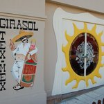 Girasol Tex Mexの写真