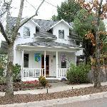 34 Union Street--The Albion Inn