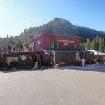 Cheyenne Crossing Cafe & Gift Shop