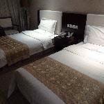 Foto de Jinhe Kailong Hotel