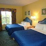 one bedroom premium unit
