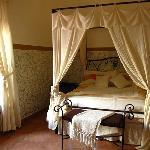 Casa Armonia Room