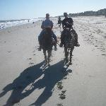 Foto di Horseback Riding of Myrtle Beach