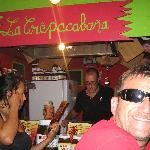 Foto de La Crepacabana