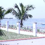 View from Villa Quiñones
