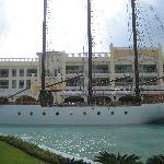 Famous boat