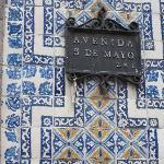 House of Tiles (Case de los Azulejos)