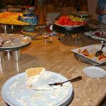 Constant Food Deficiency