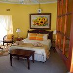 Photo of Cloverleigh Guest House