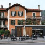 Bar Pasticceria Mastai