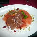 Foto de Restaurant Weinpump