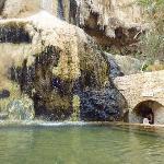la cascade du spa