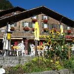 Schutzen Hotel, Lauterbrunnen
