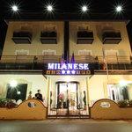 Hotel Milanese Foto