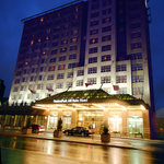 StationPark All Suite Hotel located in downtown London