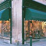 Alexandra May - Brock Street, Bath