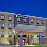 Photo de Holiday Inn Express Hotel & Suites Lincoln Airport