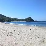 Rajada Beach