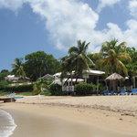 Chenay Bay Beach & Mahi's