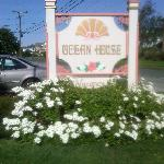 Welcome to The Ocean House, Oct 2011
