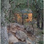Hopi Cabin