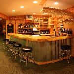 Lost Lake Lodge Bar