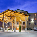 Souris Valley Suites Exterior