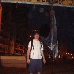 Pesca en Salinas.