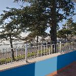 terrazzo camera