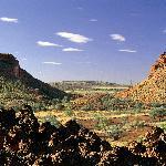 Wintons version of Rift Valley?