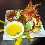 chef choice lobster!
