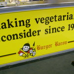 Burger Baron resmi