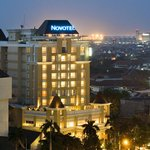 Foto di Novotel Semarang