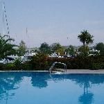 Asterias Pool and Marina