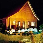 Villa Exterior, Penang Pavilion