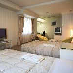 Hiroshima Intelligent Hotel Grand Foto