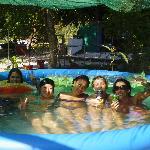 Great pool..