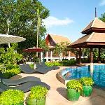 Fresh Water Swimming Pools
